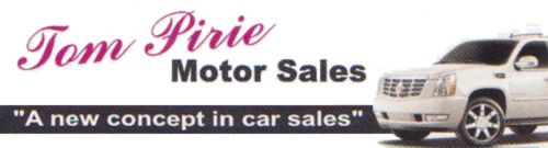Tom Pirie Motor Sales in Smiths Falls, Ontario