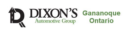 Dixon's Automotive Kemptville in Kemptville, Ontario