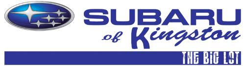 Subaru of Kingston in Kingston, Ontario