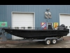 1996 Carolina Skiff 24ft 200HP For Sale