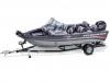 2014 Tracker Boats Targa V-18 Combo For Sale