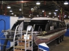 2014 Bennington 2575 QCW Blackout Edition ESP Perf. Pkg 250HP For Sale