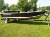2013 Smoker Craft Voyager 16 see comments for pkg For Sale Near Pembroke, Ontario