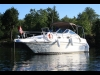 1997 SEA RAY 250 Sundancer With Trailer For Sale Near Pembroke, Ontario