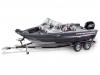 2015 Tracker Boats Targa V-18 WT For Sale Near Gananoque, Ontario