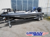 2015 Skeeter ZX 250 Bass Boat For Sale Near Gananoque, Ontario