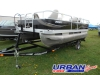 2015 Montego Bay 8516 16' Pontoon For Sale Near Ottawa, Ontario