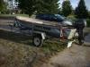 1988 Misty River 12' For Sale Near Gananoque, Ontario