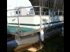 1991 Weeres Pontoon 16ft For Sale Near Ottawa, Ontario