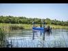 2016 Crestliner 1600 Vision 60 ELPT Mercury Outboard & Trailer For Sale