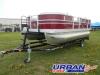 2015 Montego Bay 8516 Pontoon Boat For Sale Near Kingston, Ontario