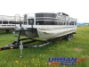 2015 Montego Bay ST 8522 Pontoon Boat For Sale in Calabogie, ON