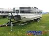 2015 Montego Bay ST 8522 Pontoon Boat For Sale