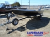 2016 Aluma Craft Utility V16 For Sale in Arnprior, ON