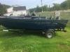 2016 Lund 1650 Rebel XL SS For Sale Near Kingston, Ontario