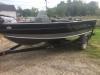 2017 Lund 1675 Impact SS For Sale Near Gananoque, Ontario
