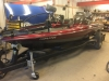1998 Triton TR-17 100hp Yamaha For Sale in Godfrey, ON