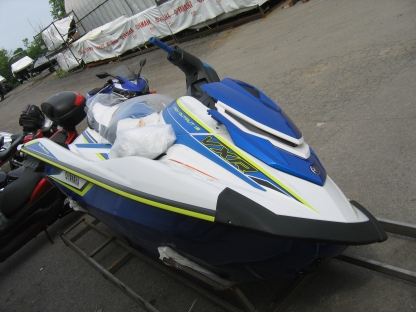 2019 Yamaha Wave Runner VXR at The Performance Shed in