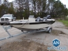 2004 Starcraft 14' For Sale Near Napanee, Ontario