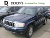 2004 Jeep Grand Cherokee Overland V8 4x4