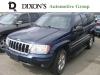 2004 Jeep Grand Cherokee Overland V8 4x4