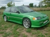1991 Honda Civic  Hatchback For Sale