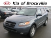 2007 Hyundai Santa Fe GL 3.3 AWD