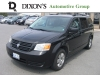 2010 Dodge Grand Caravan SE Stow & Go For Sale Near Westport, Ontario