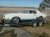 1972 Ford Mustang Sprint For Sale in Yarker, ON