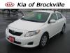 2010 Toyota Corolla CE For Sale Near Prescott, Ontario