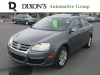 2007 Volkswagen Jetta 2.5 Luxury