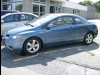 2008 Honda Civic EXL Coupe