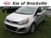 2012 KIA Rio 5 LX Plus For Sale