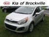2012 KIA Rio 5 LX Plus For Sale Near Gananoque, Ontario