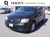 2010 Dodge Grand Caravan SE Stow & Go