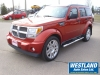 2008 Dodge Nitro SLT AWD