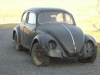 1956 Volkswagen Beetle Wolfsburg Edition For Sale Near Gananoque, Ontario