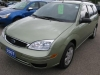 2007 Ford Focus Wagon