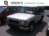 1999 Land Rover Discovery V8 4X4 For Sale Near Gananoque, Ontario