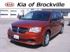 2012 Dodge Grand Caravan Stow & Go For Sale Near Gananoque, Ontario