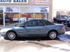 2006 Chrysler Sebring Convertible For Sale Near Cornwall, Ontario