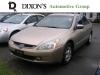 2004 Honda Accord For Sale Near Napanee, Ontario