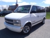 2000 Chevrolet Astro For Sale Near Cornwall, Ontario