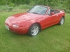 1990 Mazda Miata Convertible For Sale Near Belleville, Ontario