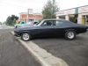 1969 Chevrolet Chevelle Malibu Coupe For Sale