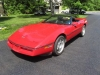 1990 Chevrolet Corvette Convertible For Sale Near Shawville, Quebec