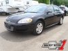 2012 Chevrolet Impala LS For Sale Near Haliburton, Ontario