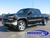 2007 Chevrolet Silverado 1500 LT Crew Cab 4x4