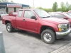 2006 GMC Canyon Ext Cab 4x4