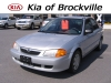 2000 Mazda Protege LX For Sale Near Gananoque, Ontario